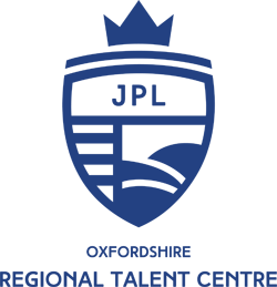 Oxfordshire Regional Talent Centre, To be the best you have to play with the best