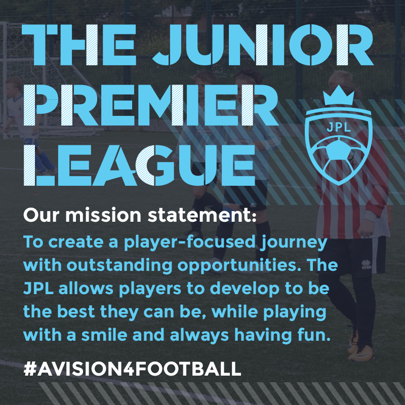 Create a player-focussed journey with outstanding opportunities