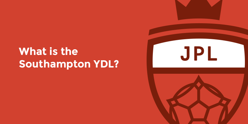 What is Southampton Youth Football Development League