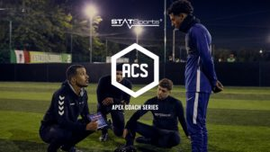 STATSports' APEX Coach Series